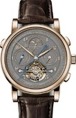 A.Lange and Sohne 1815 706.050FE Tourbograph Perpetual Honeygold Homage to F. A. Lange