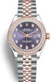 Rolex Часы Rolex Datejust Ladies 279381rbr-0015 Oyster Perpetual 28 mm