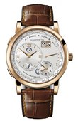 A.Lange and Sohne Lange 1 Time Zone 116.032 41.9mm