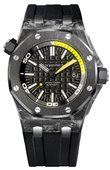 Audemars Piguet Royal Oak Offshore 15706AU.OO.A002CA.01 Diver