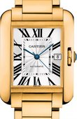 Cartier Tank W5310018 Tank Anglaise Large