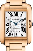 Cartier Tank W5310002 Tank Anglaise Large
