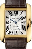 Cartier Tank W5310032 Tank Anglaise Large