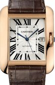 Cartier Tank W5310004 Tank Anglaise Large