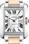 Cartier Tank W5310006 Tank Anglaise Large