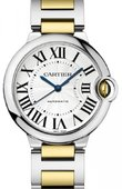 Cartier Ballon Bleu de Cartier W6920047 Ballon Bleu de Cartier Automatic 36 mm