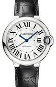 Cartier Ballon Bleu de Cartier W69017Z4 Automatic 36 mm