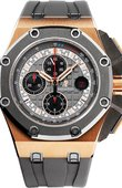Audemars Piguet Royal Oak Offshore 26568OM.OO.A004CA.01 Michael Schumacher