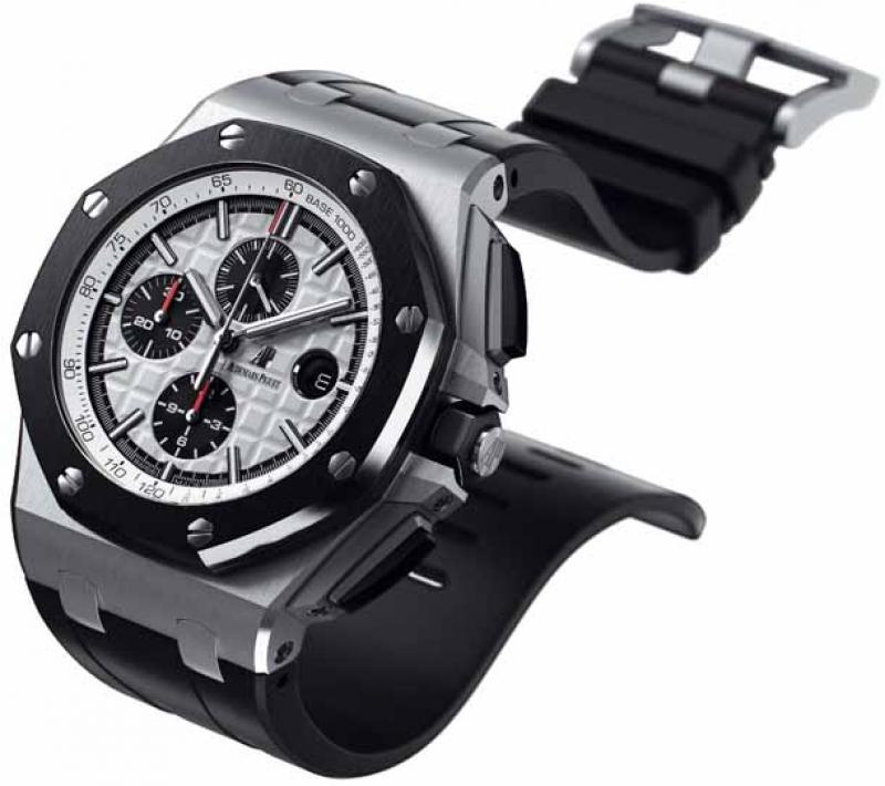 26400so.oo.a002ca.01 Audemars Piguet Chronograph  Royal Oak Offshore