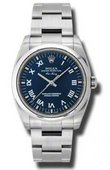 Rolex Oyster Perpetual 114200 blro Air-King 34mm Steel