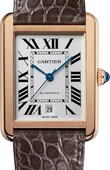 Cartier Tank W5200026 Tank Solo Extra-Large