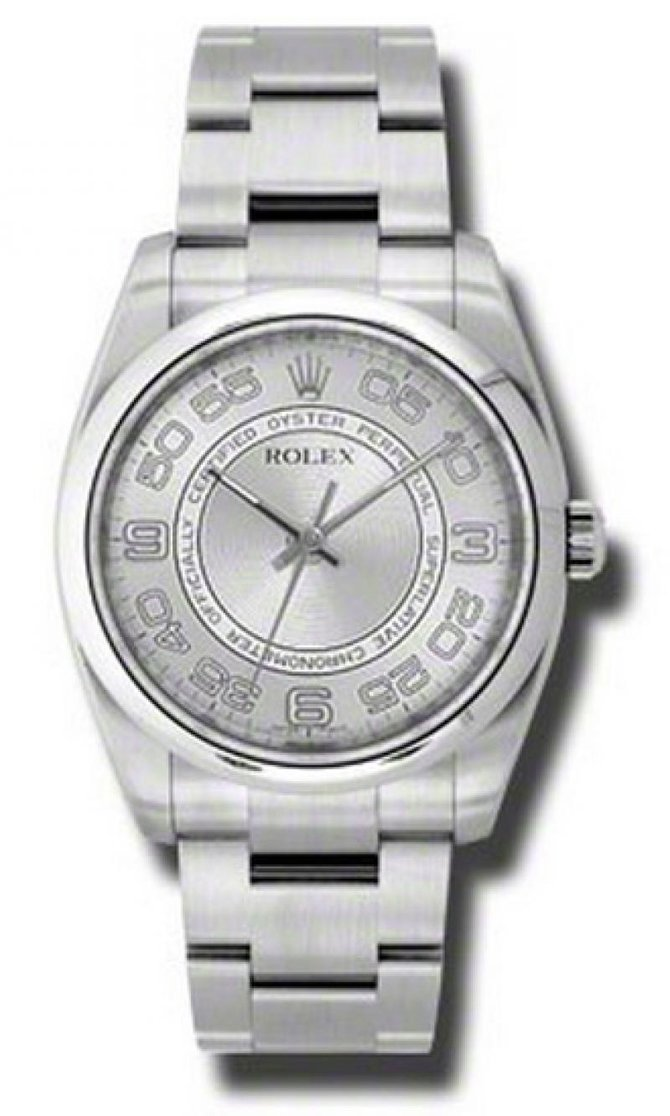 Rolex 116000 sao Oyster Perpetual Oyster Perpetual 36 mm Steel - фото 1