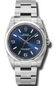 Rolex Oyster Perpetual 116000 blaio Oyster Perpetual 36 mm Steel
