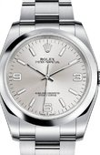 Rolex Oyster Perpetual M116000-0001 36 mm Steel