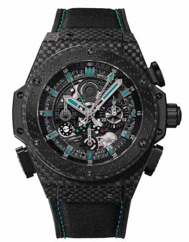 719.QM.1729.NR.FAD11 Hublot F1 Abu Dhabi King Power