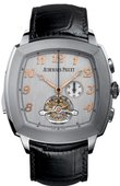 Audemars Piguet Classic 26564IC.OO.D002CR.01 Tradition Minute Repeater Tourbillon Chronograph Limited Edition 10