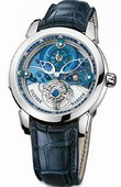 Ulysse Nardin Specialities 799-82 Royal Blue Tourbillon 41 мм
