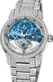 Ulysse Nardin Specialities 799-83-8F Royal Blue Tourbillon 41 мм