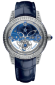 Ulysse Nardin Specialities 799-99BAG Royal Blue Tourbillon 43 мм