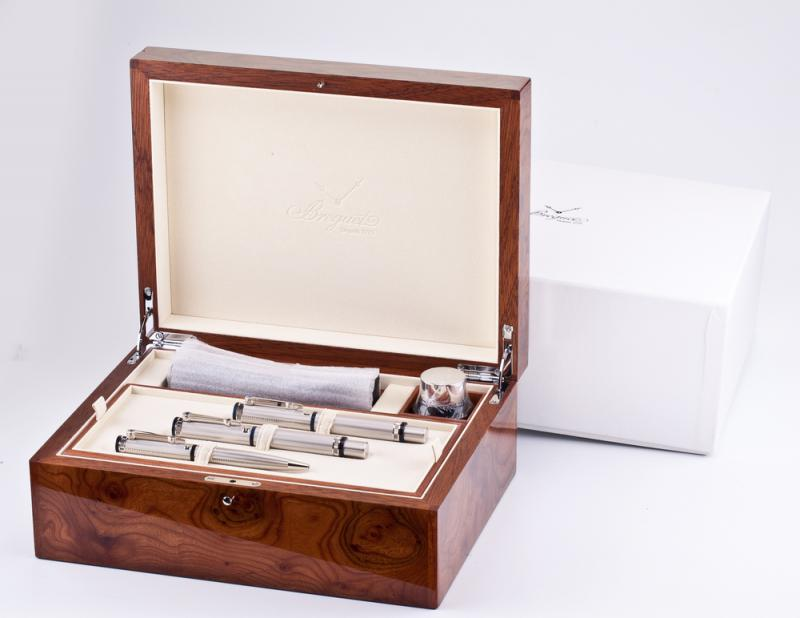 WIS1AG03F Breguet Complete set Accessories