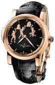Ulysse Nardin Specialities 736-61/E2 Triple Jack Minute Repeater