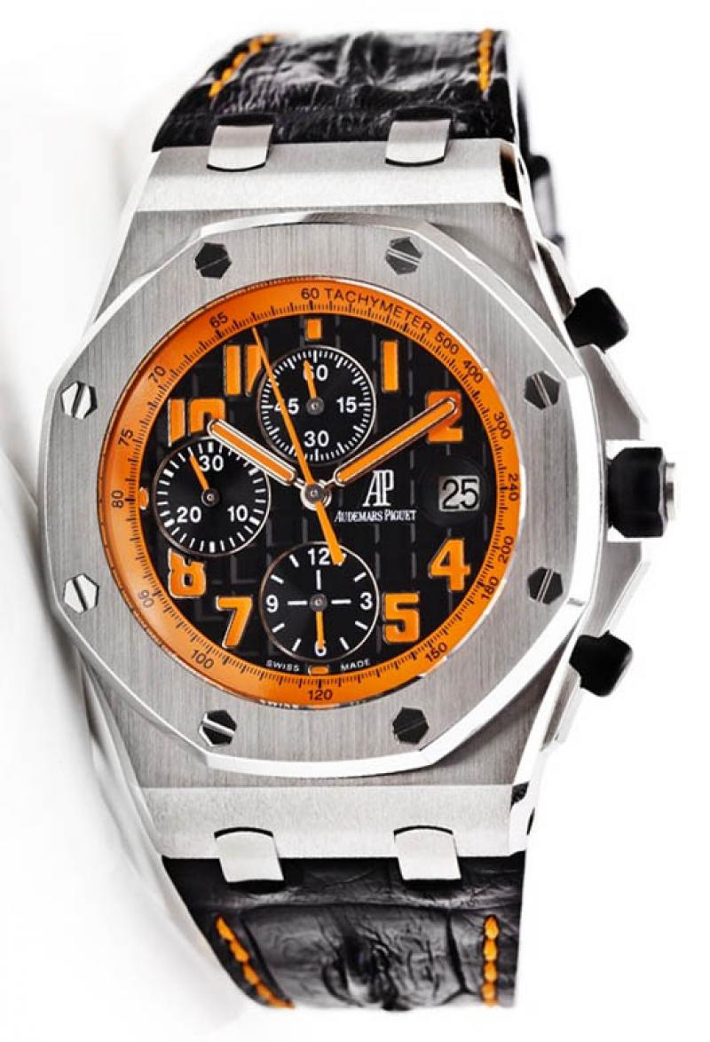 26170ST.OO.D101CR.01 Audemars Piguet Volcan Royal Oak Offshore