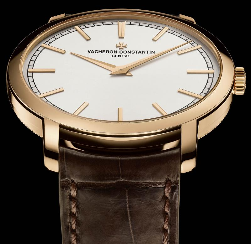 43075/000R-9737 Vacheron Constantin Traditionnelle Self-Winding Traditionnelle