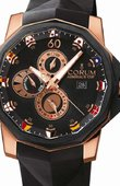Corum Admirals Cup Seafender 277.931.91/0371 AN32 Admiral`s Cup Seafender Tides 48