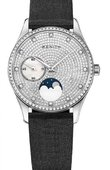 Zenith Ladies Collection 45.2310.692/09.C717 ULTRA THIN LADY MOONPHASE