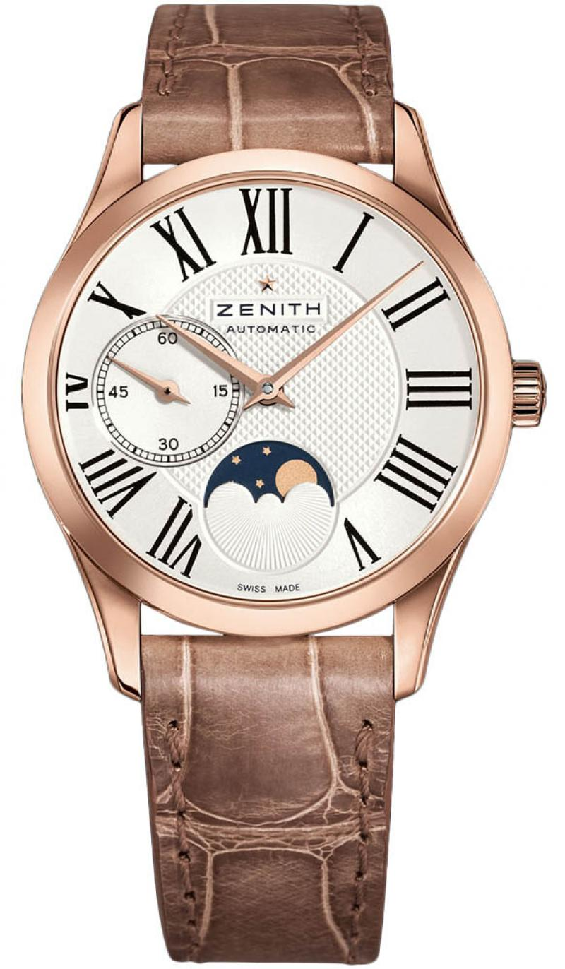 18.2310.692/02.C709 Zenith ULTRA THIN LADY MOONPHASE Ladies Collection