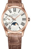 Zenith Ladies Collection 18.2310.692/02.C709 ULTRA THIN LADY MOONPHASE