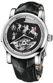 Ulysse Nardin Specialities 780-90 Alexander the Great LImited Edition 50