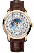 Vacheron Constantin Traditionnelle 86060/000r-9640 Traditionnelle World Time