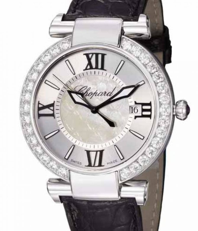 388532-3003 Chopard Quartz 36mm Imperiale