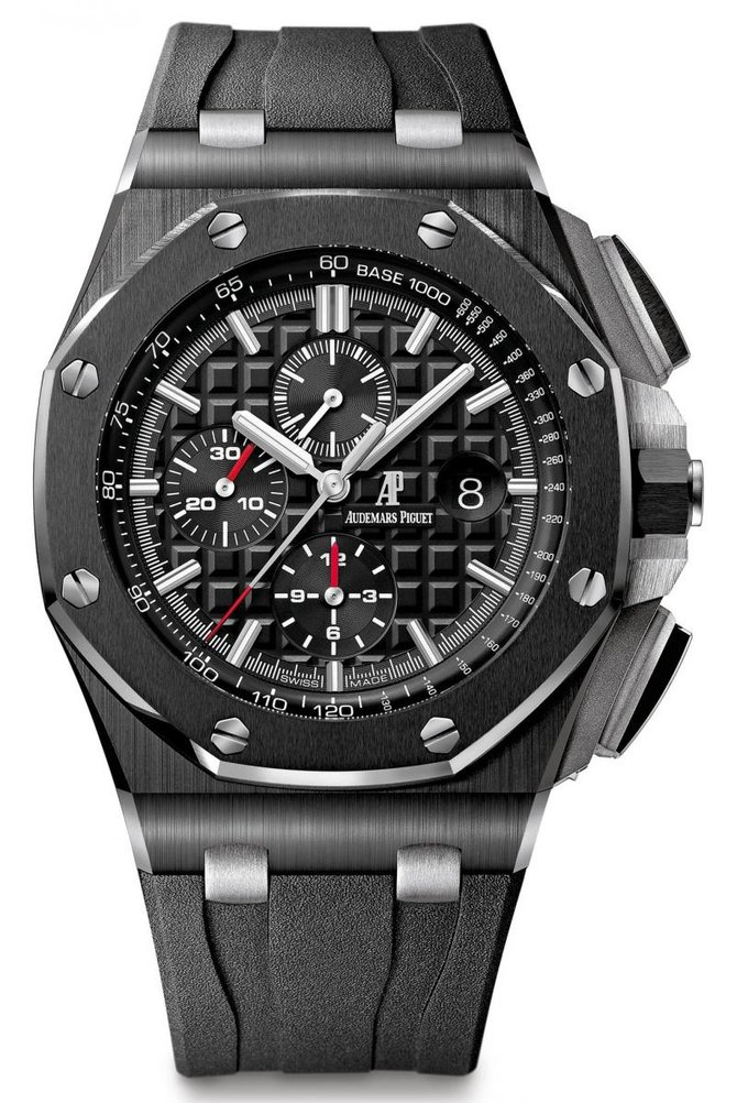 26402CE.OO.A002CA.01 Audemars Piguet Chronograph 44mm Royal Oak Offshore