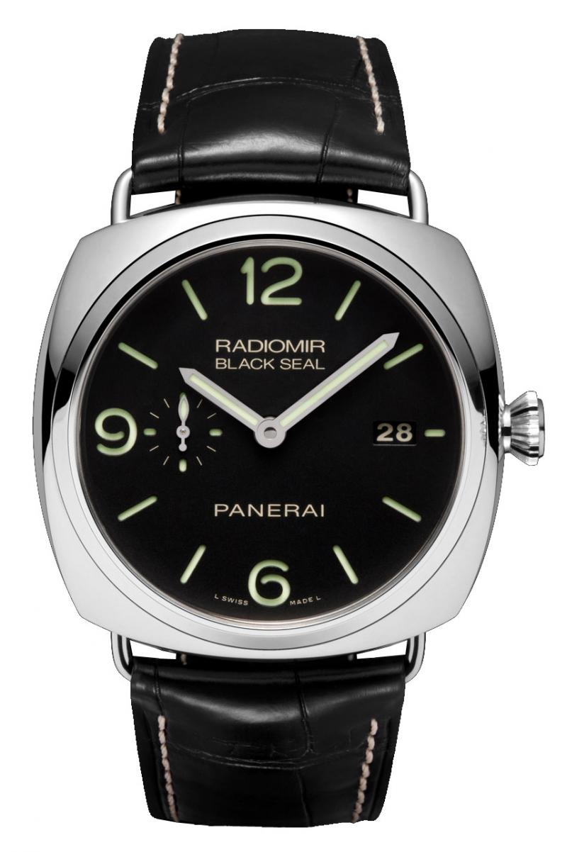 PAM00388 Officine Panerai Radiomir Black Seal 3 Days Automatic Radiomir