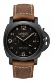 Officine Panerai Luminor PAM00441 3 Days GMT Automatic Ceramica