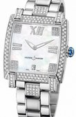 Ulysse Nardin Caprice 130-91AC-8C/301 Full Diamonds