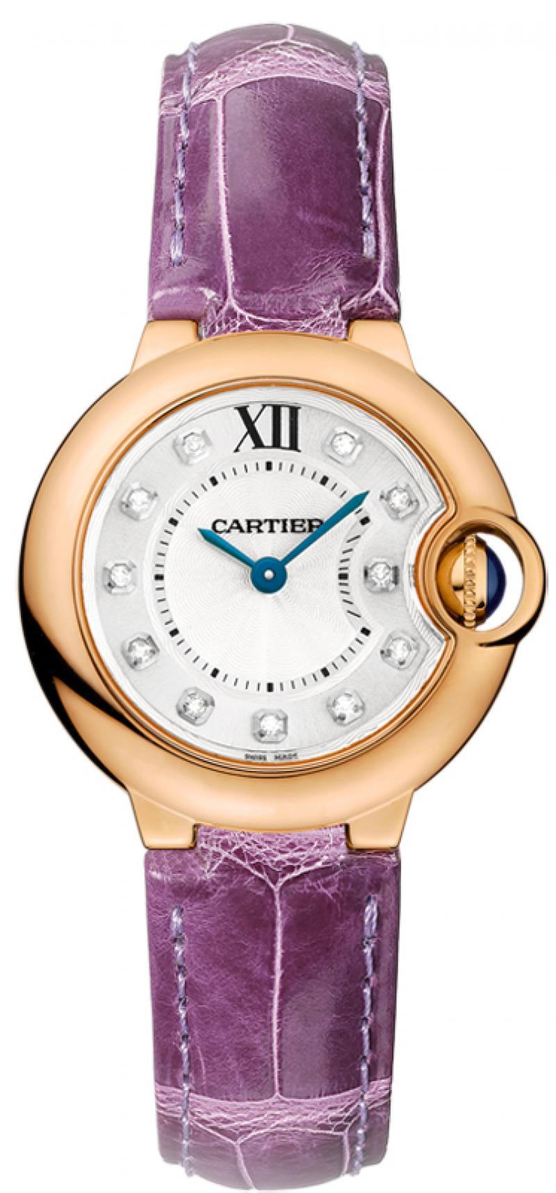 WE902050 Cartier Ballon Bleu de Cartier Small Quartz Ballon Bleu de Cartier