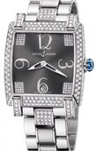 Ulysse Nardin Caprice 130-91FC-8/609 Full Diamonds