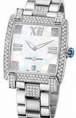 Ulysse Nardin Caprice 130-91FC-8C/301 Full Diamonds