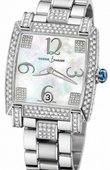 Ulysse Nardin Caprice 130-91FC-8C/601 Full Diamonds