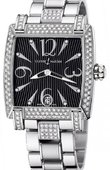 Ulysse Nardin Caprice 133-91AC-7C/06-02 Full Diamonds