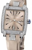 Ulysse Nardin Caprice 133-91AC/06-05 Full Diamonds