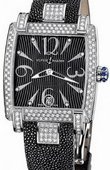 Ulysse Nardin Caprice 133-91AC/06-02 Full Diamonds