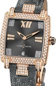 Ulysse Nardin Caprice 136-91AC/309 Full Diamonds