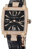 Ulysse Nardin Caprice 136-91AC/06-02 Full Diamonds