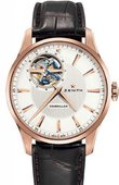 Zenith Captain 18.2190.4041/01.C498 TOURBILLON