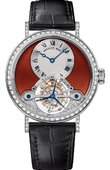 Breguet Classique Complications 3358BB/2P/986/DD0D Tourbillon Diamonds