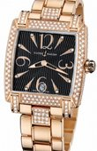 Ulysse Nardin Caprice 136-91FC-8C/06-02 Full Diamonds